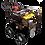 Thumbnail: Hidrolavadora de 3.000-3.500 Psi  Motor Diesel 10Hp @3600Rpm