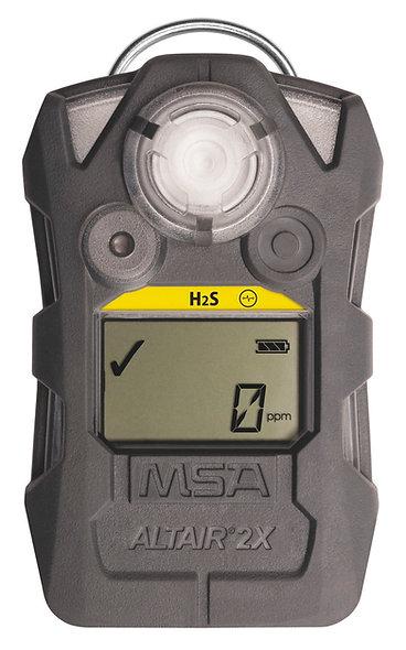 Detector De 1/2 Gases