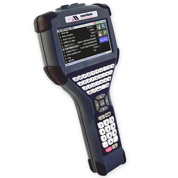 MFC5150 HART® Communicator MERIAM