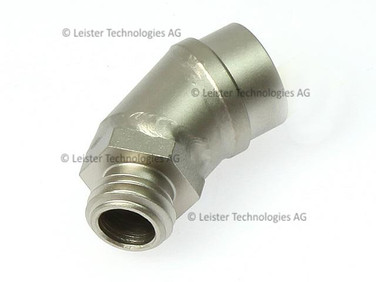 Nozzle adapter