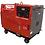 Thumbnail: Grupo Generador Diesel 8 a 9 Kva 127/220 3F 3600Rpm KTC