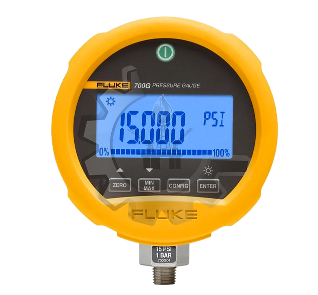 FLUKE® 700G Manometro Precisión Digital
