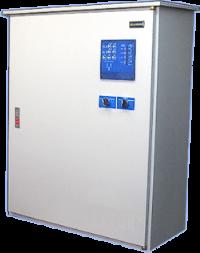Transferencia Electrónica Automáticas con Interruptores Motorizados VELASQUEZ