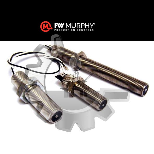FW MURPHY® Sensor De Velocidad De Rotación (PICK-UP MAGNÉTICO )