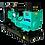 Thumbnail: Grupo Generador Diesel 44 Kva 3 Fases 1800 Rpm