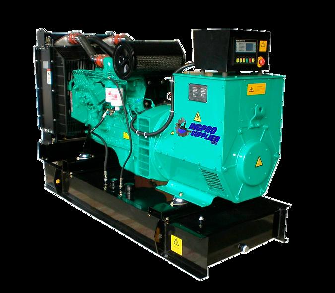 Grupo Generador Diesel 44 Kva 3 Fases 1800 Rpm