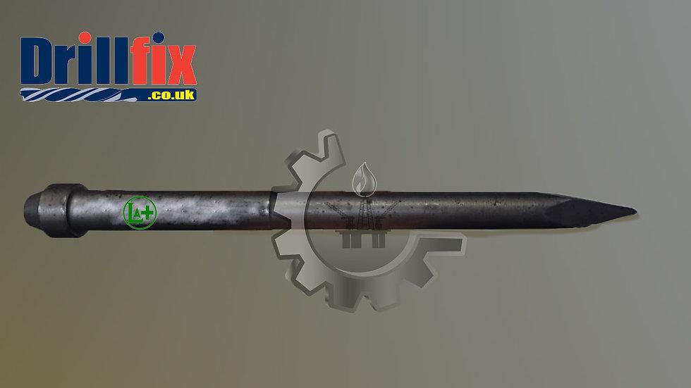 Drillfix® Punta P/Martillos Neumáticos Picadores M-37