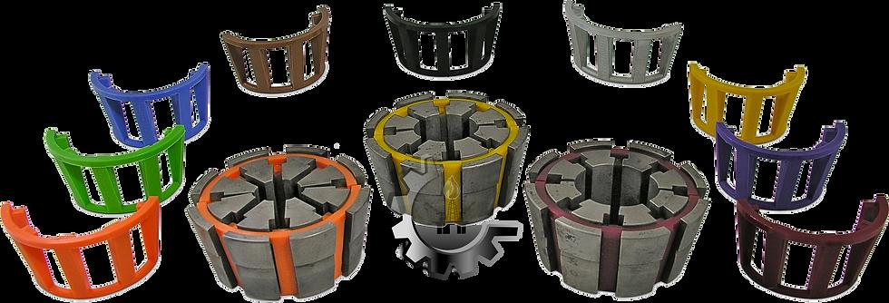Dados Para Grafadoras hidráulicas de Mangueras