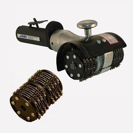 AURAND Escareador o Fresadora Neumático
