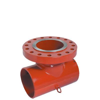 INGPRO Accesorios de Derivación (Spleet Tee)