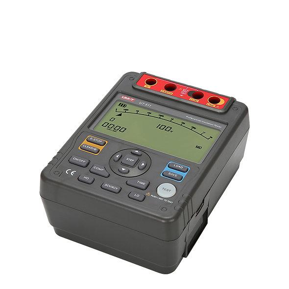 UT511 UNI-T Megóhmetro digital de 100V~1000V