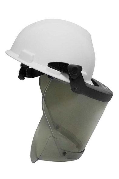 CAT 2 ArcGuard® Careta Arc Flash PureView™ 20 cal/cm²