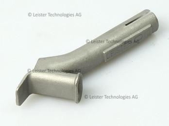 Speed welding nozzles