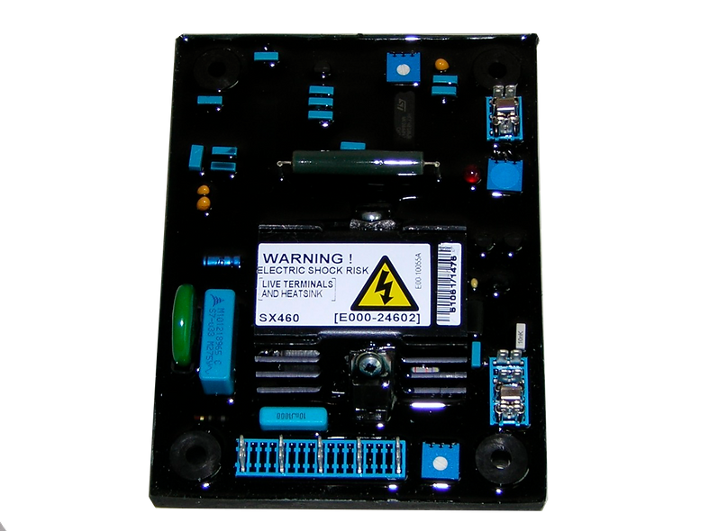 STAMFORD AVR Automatic Voltage Regulator (Genérica)