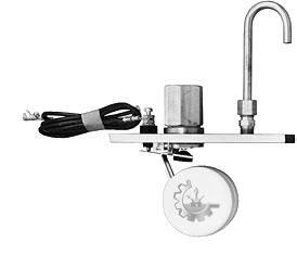 FW MURPHY®  Regulador de Nivel de Aceite