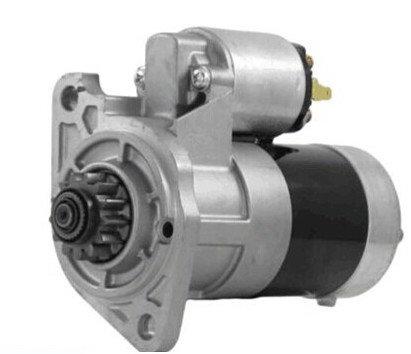 Motor de Arranque para Planta MITSUBISHI