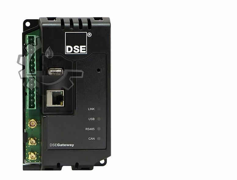 DEEP SEA® Módulo de comunicación WebNet® Gateway - 4G (GSM/Ethernet)