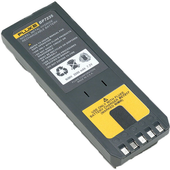 Fluke BP7235 NiMH Batería