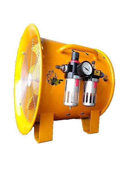 BTF-II-XX INGPRO Ventilador Axial Neumático