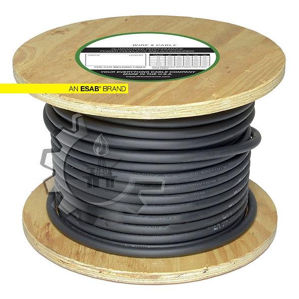 Cable de soldadura 2/0 Flex-A-Prene