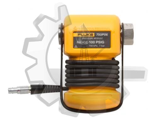 Módulos de presión serie Fluke 750P