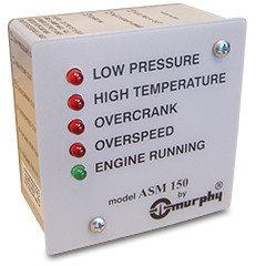 FW MURPHY® Modulo Auto Star/Off Para Generadores Electricos