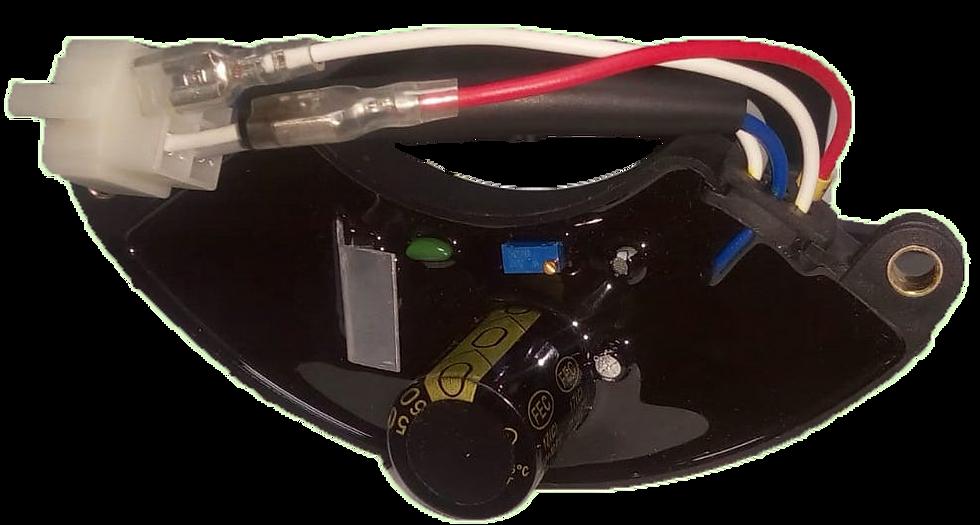 AVR Automatic Voltage Regulator (Genérica) 2,0Kw