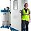 Thumbnail: Cabina de Descontaminación Personal