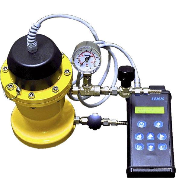 Densímetro / Viscosimétrico para GPL, Compacto, Portátil, para Laboratorio