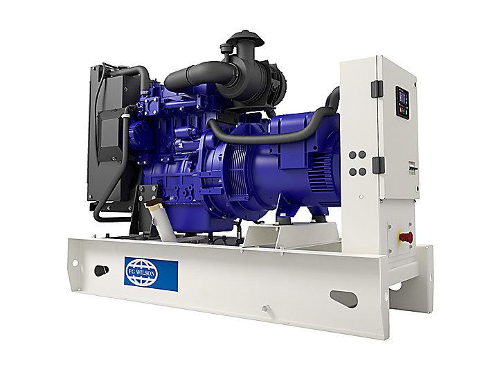 Grupo Generador Diesel 11 Kva 3 Fases 1800 Rpm