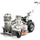 Thumbnail: SPIN JET®  VORTEX Limpiador de Pisos 40,000 psi (2,800 bar) / 11 gpm (41.6
