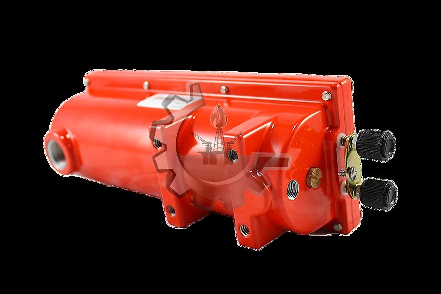 FW MURPHY® Swichgage® Indicador Tipo Switch de Nivel de Lubricante