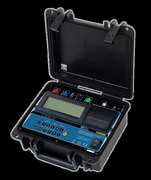 EM-4058 TENTECH Telurómetro digital Inteligente