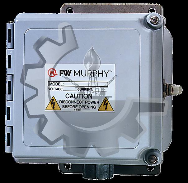 FW MURPHY® Interruptor de Choque Y de Vibración