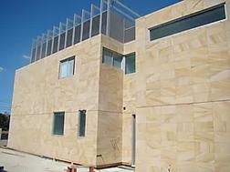 Wall Facing & Ledge Stone