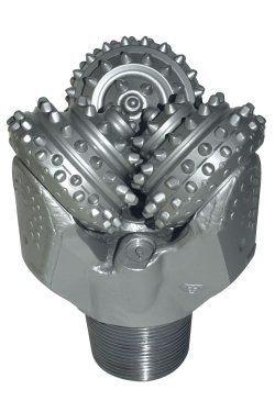 Broca de Perforación 12.25 in. GX TCI Tricone Drill Bit, IADC 537