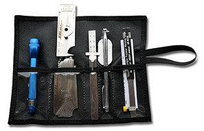 GAL GAGE Galgas De Inspección Kit de herramientas
