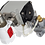 Thumbnail: MARSHALLEXCELSIOR Actuador Rotativo P/Válvula Interna