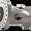 Thumbnail: TBQM Medidor de Gas de Turbina G65-G 4000 DN50-DN300 ANSI Clase 150, 30