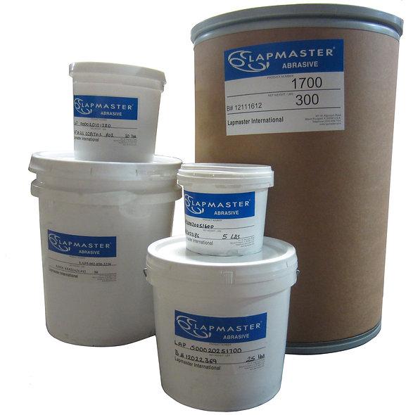 LAPMASTER® Compuestos de Lapeado- #1700 Aluminum Oxide