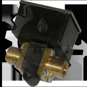 Interruptores de presión y diferenciales Delta-Pro 4-45 psi SPDT