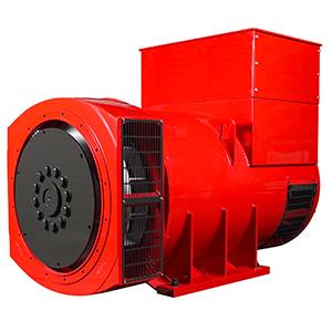 Alternadores Baja Tensión 825 - 1000 kVA - 4 polos STAMFORD
