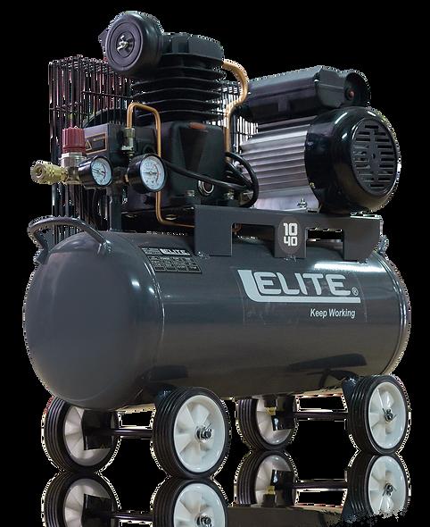 Compresor 1hp 1 Pistones 115 Psi 40 Litros 5,3 Cfm ELITE