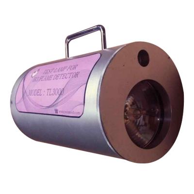 TL-3000 REZONTECH Lámpara de Prueba Genera Radiación IR3