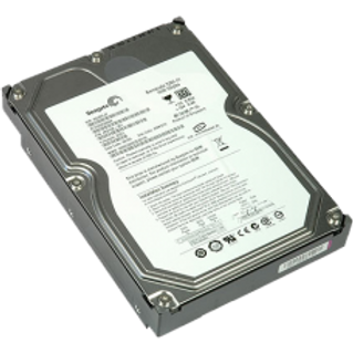 Seagate HD Interno 7200RPM 64MB