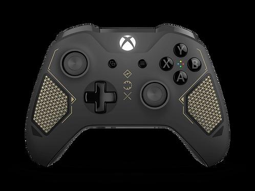 Xbox One Control Tech