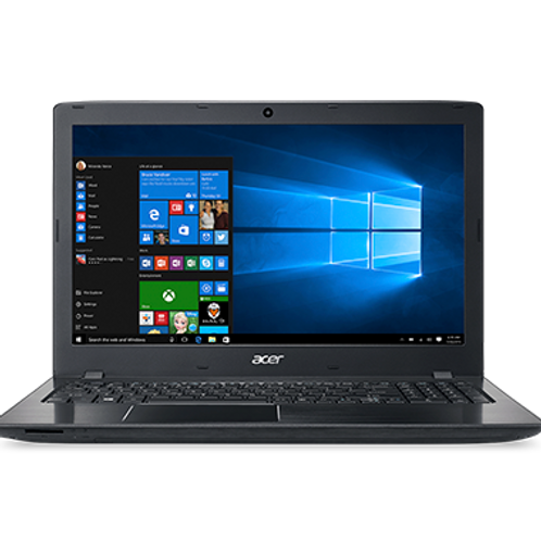 Acer AspireE5-575G-55KK Core I5 7100 / 8GB RAM / 1TB HD /Nvidia Geforce GTX940mx