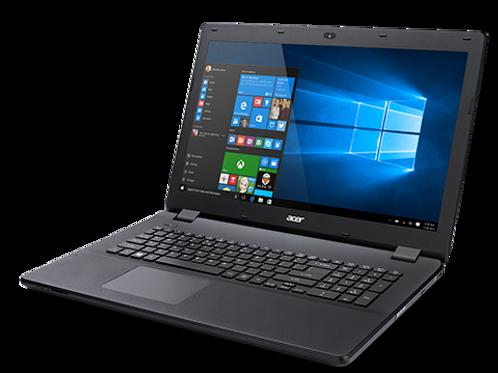 Acer Aspire E5-575-72L3 Core I7 7100 / 8GB RAM / 1TB HD