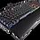 Thumbnail: CORSAIR TECLADO GAMING K55 RGB
