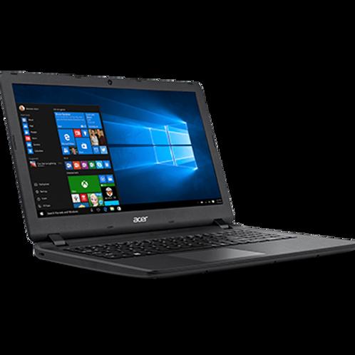 Acer Aspire ES1-572-33BP Core I3 7100 / 4GB RAM / 1TB HD